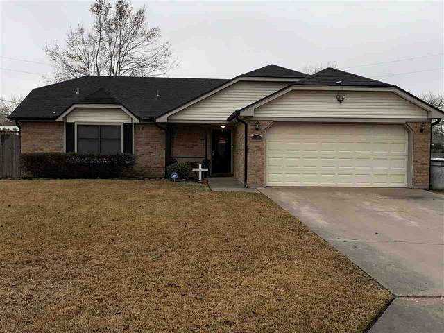 6085 Windsong, Beaumont, TX 77713 (MLS #217483) :: Triangle Real Estate