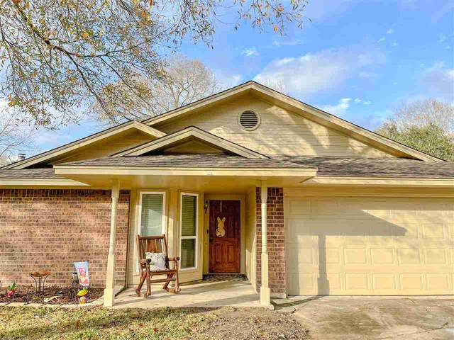 13030 Westchester Lane, Beaumont, TX 77713 (MLS #217489) :: Triangle Real Estate