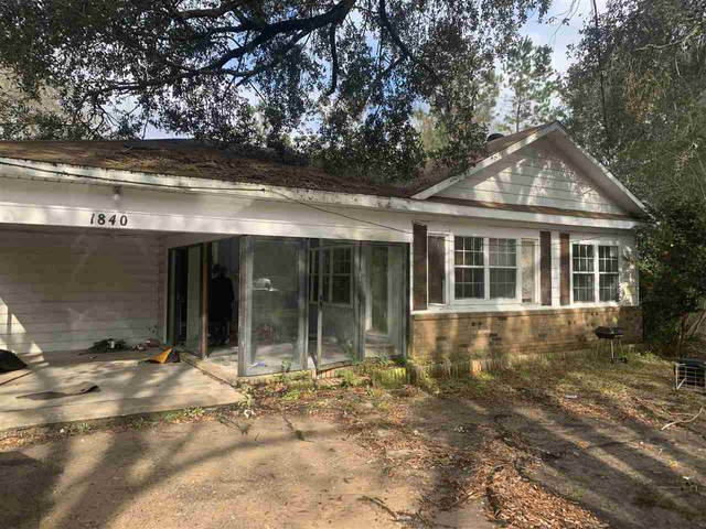 1840 W Fm 418, Silsbee, TX 77656 (MLS #217490) :: Triangle Real Estate
