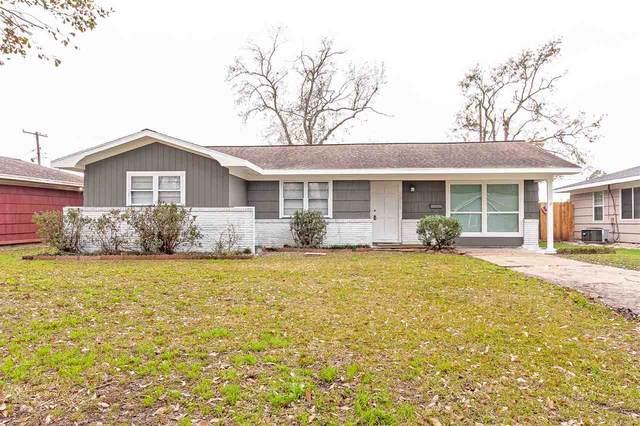 2811 Azalea, Groves, TX 77619 (MLS #217499) :: Triangle Real Estate
