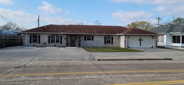 2012 Helena Ave, Nederland, TX 77627 (MLS #217500) :: Triangle Real Estate