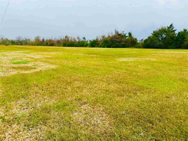 4820 60th, Port Arthur, TX 77642 (MLS #217506) :: Triangle Real Estate