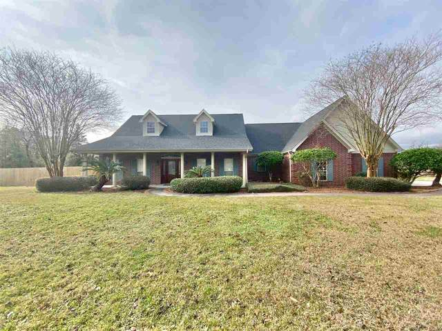 1311 Bowlin Ave, Port Neches, TX 77651 (MLS #217510) :: Triangle Real Estate