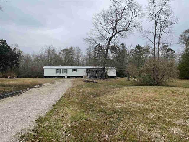 5590 Rebel Rd, Vidor, TX 77662 (MLS #217515) :: Triangle Real Estate