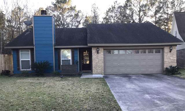13075 Westchester Lane, Beaumont, TX 77713 (MLS #217525) :: Triangle Real Estate