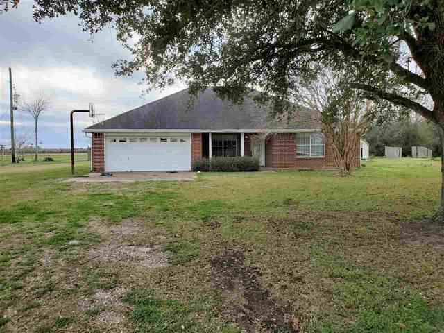 8065 South Drive, Beaumont, TX 77705 (MLS #217528) :: Triangle Real Estate