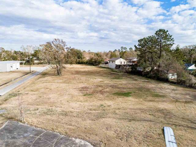 1620 + Texas Avenue, Bridge City, TX 77611 (MLS #217529) :: Triangle Real Estate