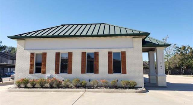 2105 Dowlen Rd., Beaumont, TX 77706 (MLS #217552) :: Triangle Real Estate