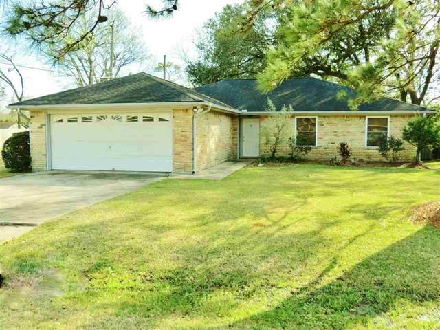 47 Elma, Orange, TX 77630 (MLS #217557) :: Triangle Real Estate