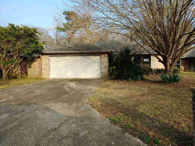 6660 Forest Trail Circle, Beaumont, TX 77713 (MLS #217564) :: Triangle Real Estate