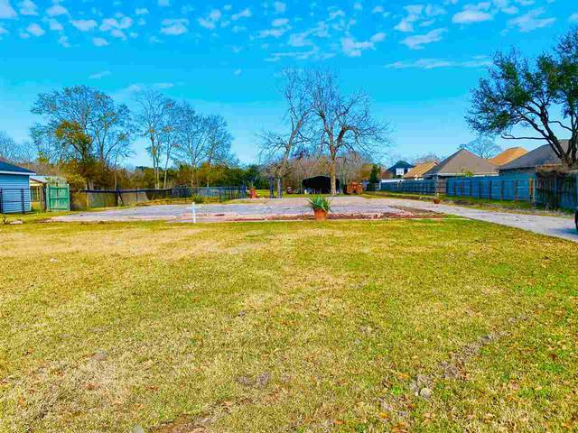 774 South Ave, Port Neches, TX 77651 (MLS #217573) :: Triangle Real Estate