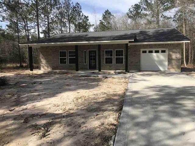 4441 Grace, Lumberton, TX 77657 (MLS #217580) :: Triangle Real Estate