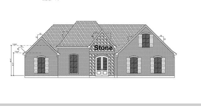515 Tryson Ln, Bridge City, TX 77611 (MLS #217609) :: Triangle Real Estate