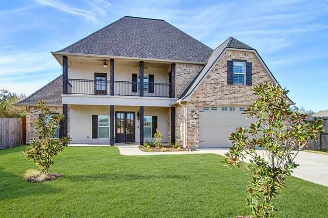 114 Mallory, Lumberton, TX 77657 (MLS #217610) :: Triangle Real Estate