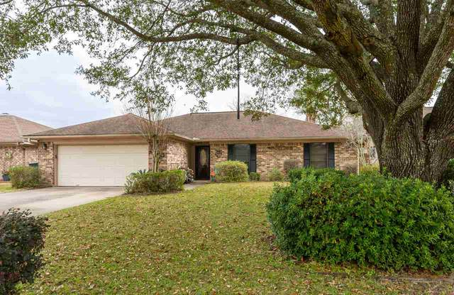 1920 Bryant Way, Beaumont, TX 77706 (MLS #217615) :: Triangle Real Estate