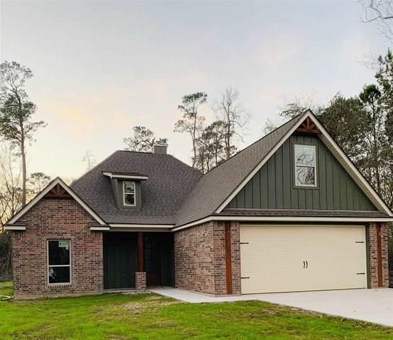 2670 Johnnie, Orange, TX 77630 (MLS #217619) :: Triangle Real Estate