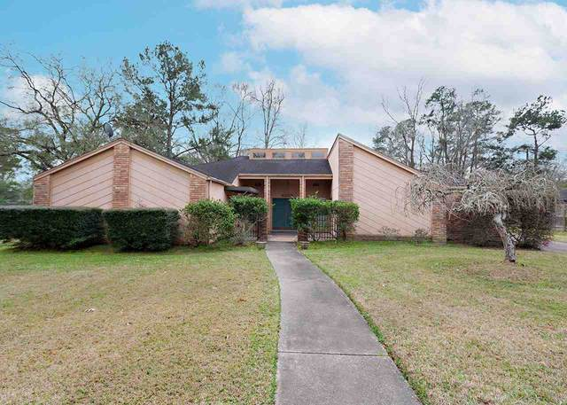 8255 Collier Rd, Beaumont, TX 77706 (MLS #217624) :: Triangle Real Estate