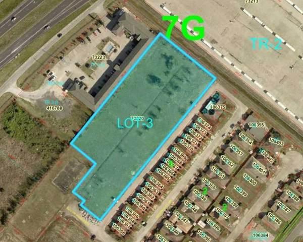0000 Tallow Wood Drive, Port Arthur, TX 77642 (MLS #217627) :: Triangle Real Estate