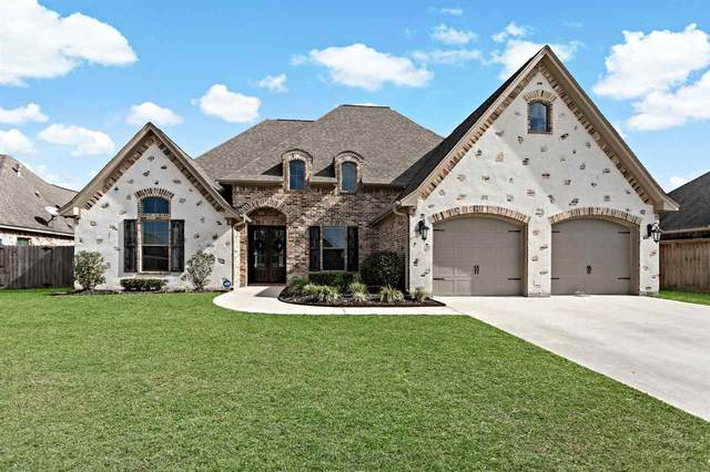 6120 Carrie, Beaumont, TX 77713 (MLS #217630) :: Triangle Real Estate