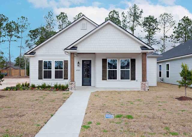 6320 Pine Ridge Lane, Lumberton, TX 77657 (MLS #217631) :: Triangle Real Estate