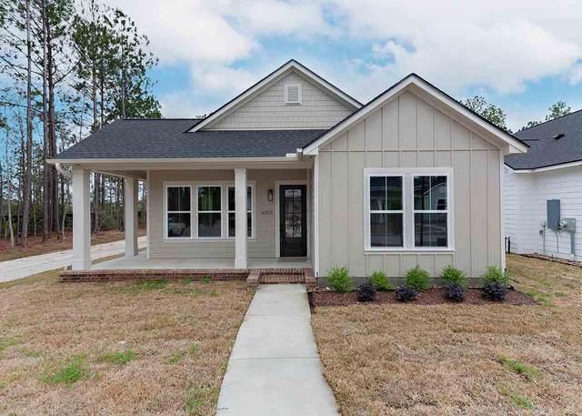 6305 Pine Ridge Lane, Lumberton, TX 77657 (MLS #217634) :: Triangle Real Estate