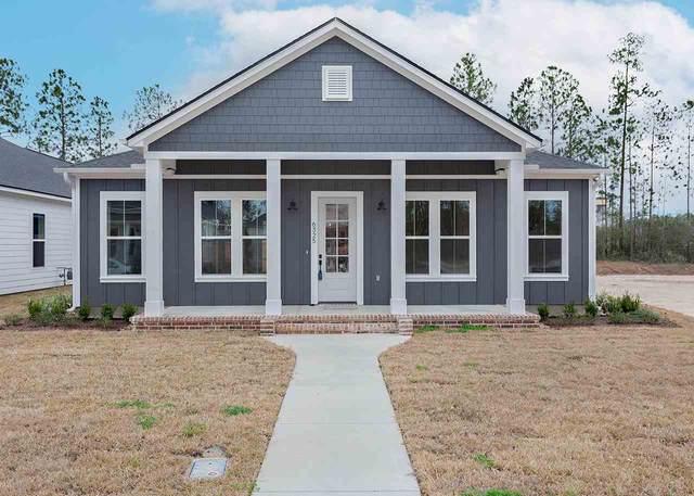 6325 Pine Ridge Lane, Lumberton, TX 77657 (MLS #217637) :: Triangle Real Estate