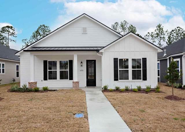6315 Pine Ridge Lane, Lumberton, TX 77657 (MLS #217638) :: Triangle Real Estate