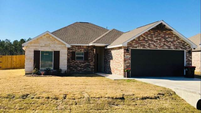 1590 Haidlyn's Way, Sour Lake, TX 77659 (MLS #217641) :: Triangle Real Estate