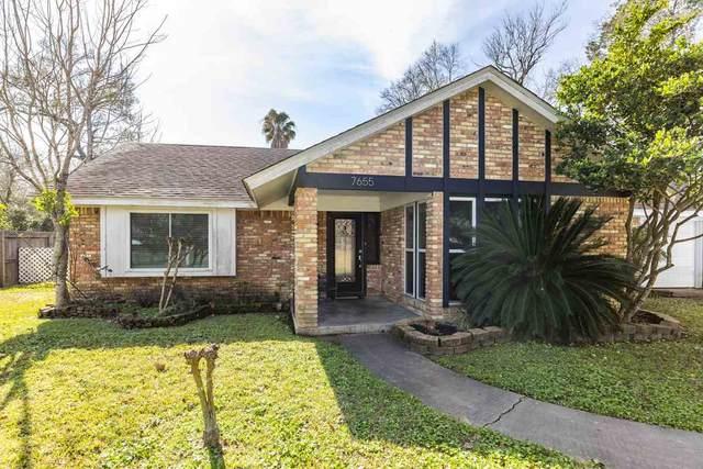 7655 Coburn, Beaumont, TX 77707 (MLS #217652) :: Triangle Real Estate