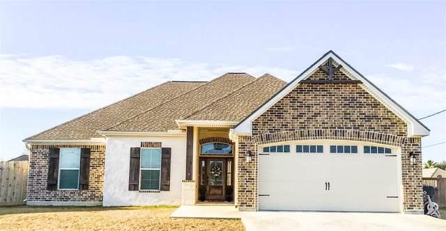 920 Amber Kay, Bridge City, TX 77611 (MLS #217653) :: Triangle Real Estate