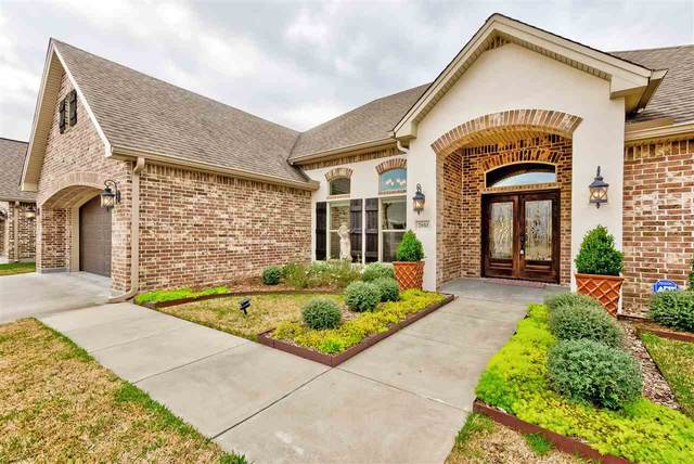 7810 Oakridge Drive, Nederland, TX 77627 (MLS #217654) :: Triangle Real Estate