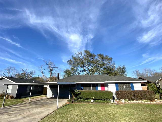 315 S 2nd 1/2 St, Nederland, TX 77627 (MLS #217660) :: Triangle Real Estate