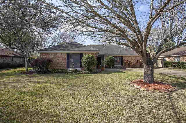 785 Shakespeare, Beaumont, TX 77706 (MLS #217661) :: Triangle Real Estate
