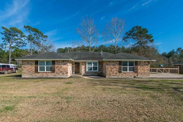 7540 Yellowstone Dr., Beaumont, TX 77713 (MLS #217664) :: Triangle Real Estate
