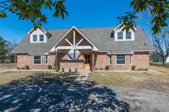 4718 Godwin Rd., Orange, TX 77630 (MLS #217667) :: Triangle Real Estate