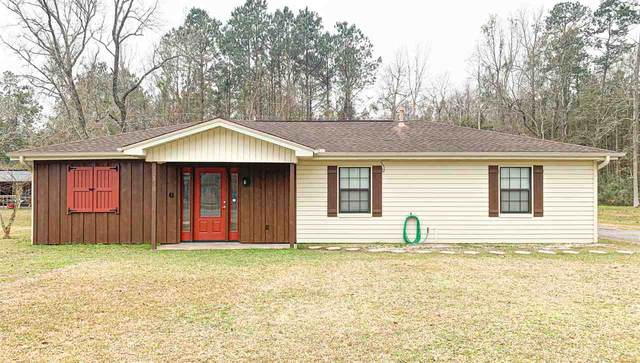 1350 Windwood, Vidor, TX 77662 (MLS #217689) :: Triangle Real Estate