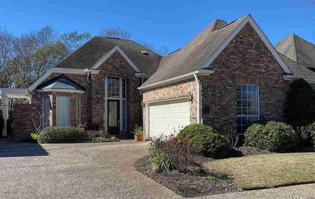 3 Regency, Orange, TX 77630 (MLS #217708) :: Triangle Real Estate