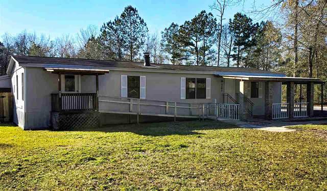 721 W Walton Road, Lumberton, TX 77657 (MLS #217709) :: Triangle Real Estate