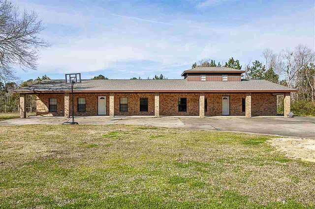 5210 Barrett, Orange, TX 77630 (MLS #217718) :: Triangle Real Estate