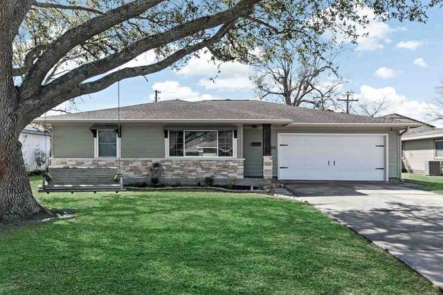 4831 Foster  Ave., Groves, TX 77619 (MLS #217720) :: Triangle Real Estate