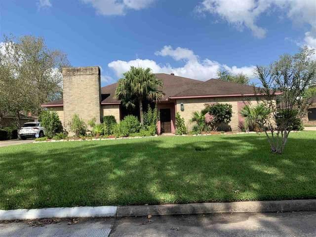 4660 Elmhurst, Beaumont, TX 77706 (MLS #217735) :: Triangle Real Estate