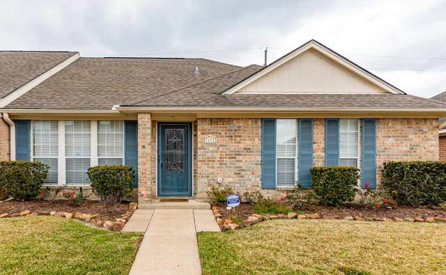 1171 Green Meadow Street, Beaumont, TX 77706 (MLS #217738) :: Triangle Real Estate