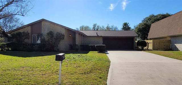 8411 Hollow Bend Ln, Port Arthur, TX 77642 (MLS #217745) :: Triangle Real Estate