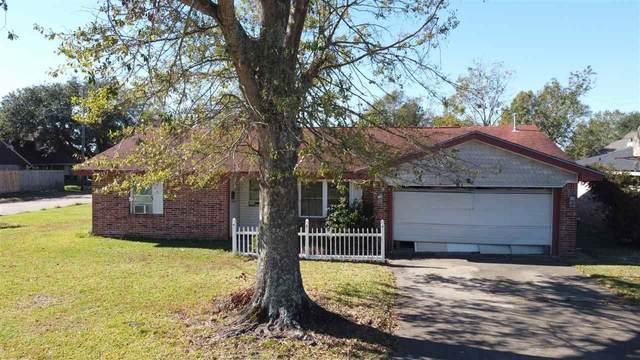 1409 Elsie, Bridge City, TX 77611 (MLS #217749) :: Triangle Real Estate