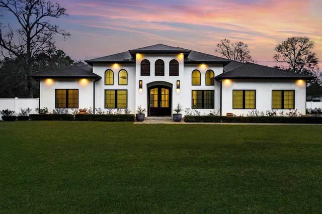 151 Southland Dr, Lumberton, TX 77657 (MLS #217758) :: Triangle Real Estate