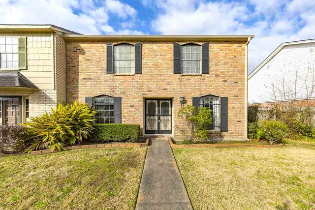 430 Georgetown St, Beaumont, TX 77707 (MLS #217763) :: Triangle Real Estate