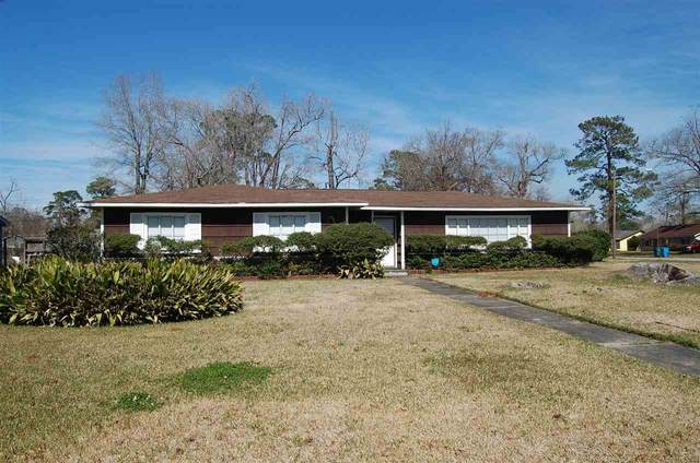 3210 N Willowood Lane, Beaumont, TX 77703 (MLS #217773) :: Triangle Real Estate