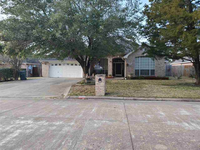 6970 Reno, Beaumont, TX 77708 (MLS #217780) :: Triangle Real Estate