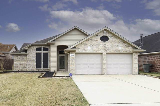 5760 Jackie Ln, Beaumont, TX 77713 (MLS #217786) :: Triangle Real Estate