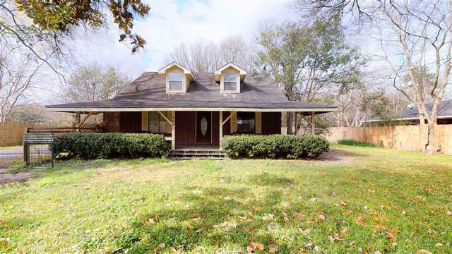 1890 Wescalder, Beaumont, TX 77707 (MLS #217787) :: Triangle Real Estate